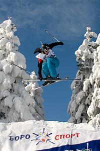 Снежен празник за откриването на зимния сезон на Боровец