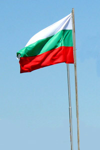 Нови знамена в Свети Влас